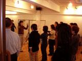 東京都国立市のレンタルダンススタジオ