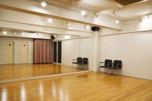 レンタルスタジオなら 東京都国立市のダンススタジオブエノ JR中央線 国立駅徒歩2分