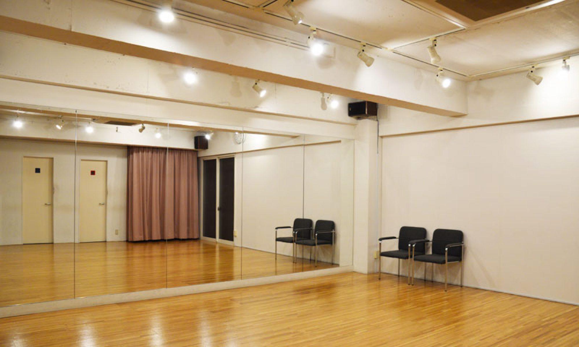 BUENO 東京都国立市のダンススタジオ